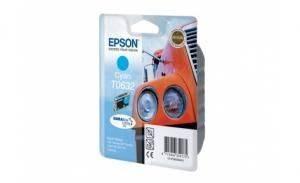 Картридж Epson T06324A10 (голубой) 250 стр купить за 850 руб. в Москве - ОфисТехникbackgroundLayer 1backgroundLayer 1